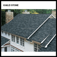 Antiacid and fire resistentlight grey slate roofing cheap tiles