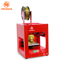 Education Home Used 3D Printing Machine Full Color 3-D Printer Machinery Rapid Prototyping Large Build Print Size
