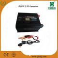 power inverter dc ac 1000w modified sine wave inverter with battery charger