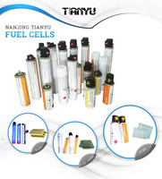 fuel cells for Paslode gas gun for paper strip nails fuel cell factory in China