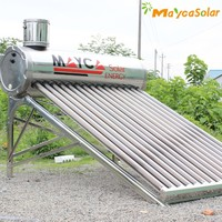Wholesales mauritius solar water heater,solar collector