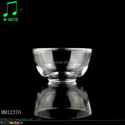 461ml chinese wholesale famous design cardinal arcoroc stackable glass Ingredient bowl case