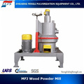 MFJ-500 Roller Mill Wood Chip Mill Wood Pellet Mill