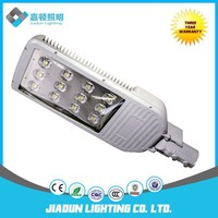 LED Induction Street Light Shell