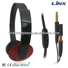 Wholesale High quality ps4 headphones with Microphone