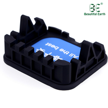 High Quality Silicone Anti Slip Pad Auto Accessory For Mobile Phone