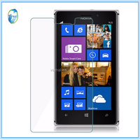 Good quality manufacture tempered glass screen protector for nokia Lumia1320/1045/X/N920