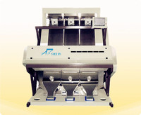 Good after sales service CCD mung bean color sorter machine