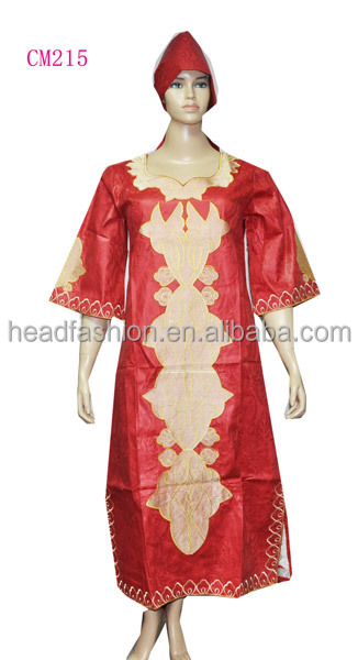 CM215 fabulous african ladies outfits