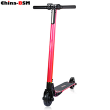 Foldable Electric Scooter 48V 350w 8A Portable mobility scooter Electric two-wheeled vehicle electric