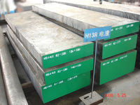 alloy tool steel 8407,DIN 1.2344,H13