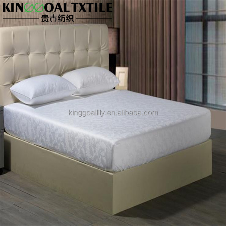 Hot sale Luxury 100% Cotton fitted bed sheet Seamless - Jozy Mattress | Jozy.net