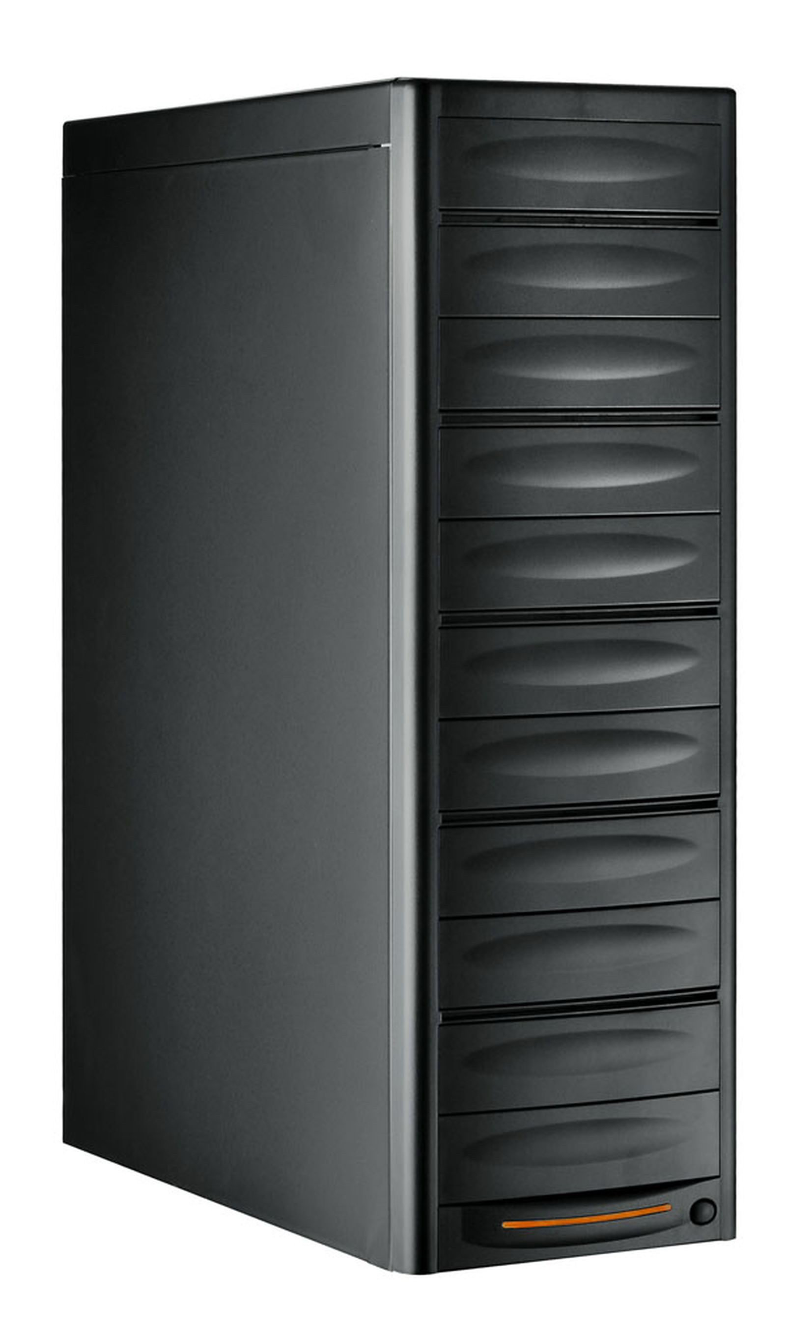 [FD-H511] 11 Bay Duplicator Case