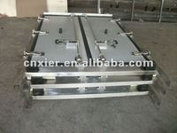 Hot selling day old chicken truck body with high quality