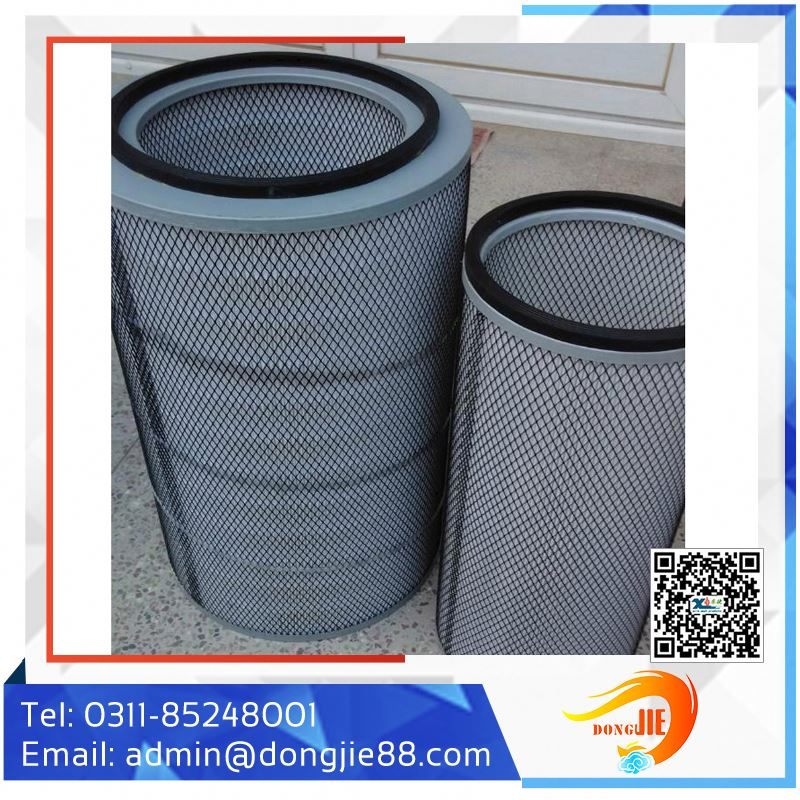 Air Conditioning Air Inlet Cotton Filter Element Assy