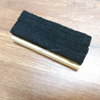 Customized Felt Wood Eraser For Whiteboard