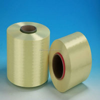 1000d best tenacity ARAMID kevlar for knitting and weaving