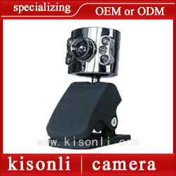Webcam Camera PC Web Camera USB 2.0 Free Driver