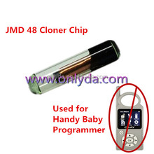 ID48 chip used for JMD handy baby