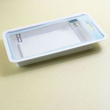 design clear pvc packing tray wholesale