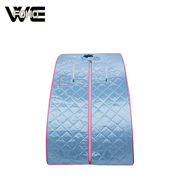 Wholesale mini infrared portable steam sauna room