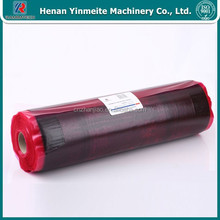 Unvulcanized/uncured rubber for ep conveyor belt hot splicing