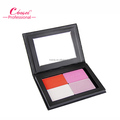 Small Empty Magnetic Eyeshadow Palette Makeup Cosmetic DIY Tray Palette