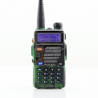 Intercom system baofeng UV-5RB UHF+VHF dual band FM radio transceiver Intercom system walkie talkie