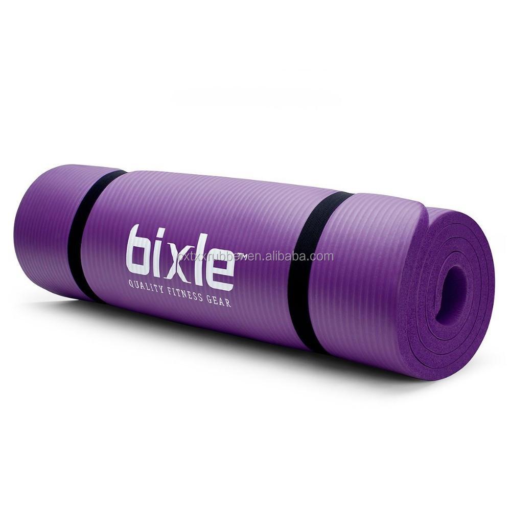 Gym Mats Argos: Thick Yoga Mat,Nbr Yoga Mat