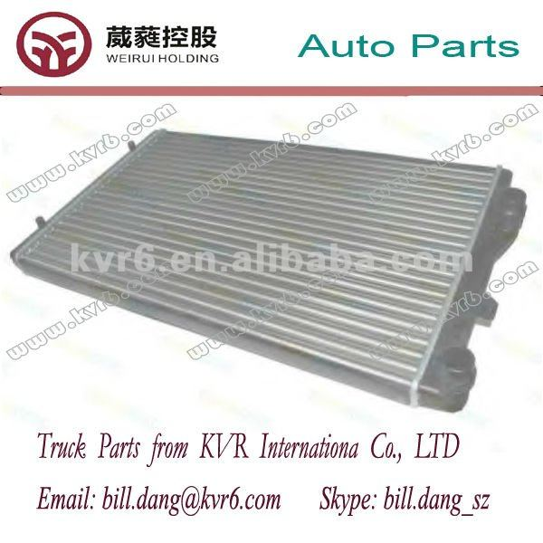 For Volkswagen Golf Radiator 1K0121253AB Radiator for Volkswagen Golf Radiator VW Auto Parts