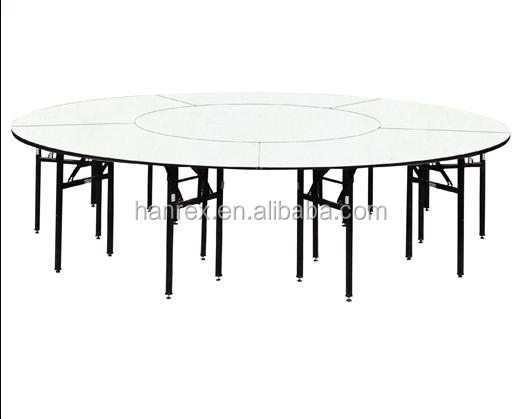 Round Hotel Dining Table XL-5038