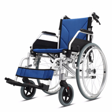 Stair climbing wheelchair power aluminium manual wheelchair