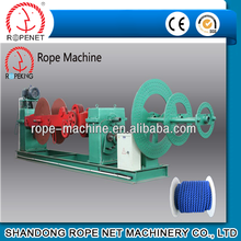 JUTE/SISAL ROPE MAKING MACHINE INDUSTRIAL MACHINE