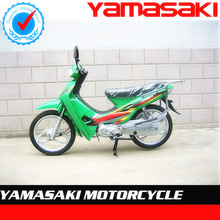 CHEAP 110CC GASOLINE GREEN COLOUR CUB BIKE MOTORCYCLE