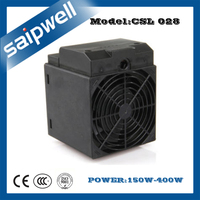 CSL 028 Small Compact Semiconductor Fan Heater 150W 250W 400W