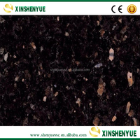 Chinese Black Star Galaxy Granite Price