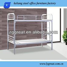 knock down solid ash wood furniture bunk beds