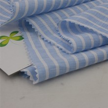 China supplier cotton linen blended yarn dyed linen fabric for Shirts and Dresses