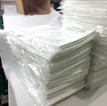 Double Sided Polyester PET Transparent pet film for inkjet plotter 13*19inch