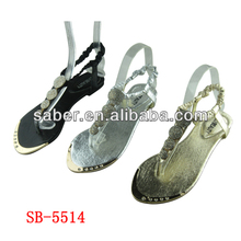 SB-5514 2014 Factory New Style Fashion Women shoes