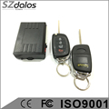 315 Mhz and 433.92 Mhz milano keyless entry system with original remote hot in middle east market