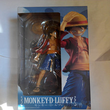 "Japan anime One Piece POP Variable Heroes Monkey D. Luffy 7""Toy Action Figure"