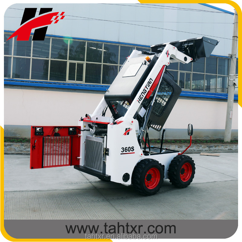 high quality brand new skid steer loader for sales in Australia