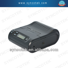 Especially For Alcohol Tester Industry 58mm Wireless Portable Dot Matrix Printer SP-T7