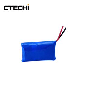 CTECHi 3.7V 190mAh wireless headset battery CS50 100% replacement battery 65358-01