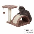 Factory Directly Provide High Quality Cat Scratcher Sisal