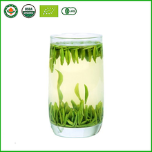 Chinese Green Tea price Sen Cha the vert de chine green tea benefit slimming green tea
