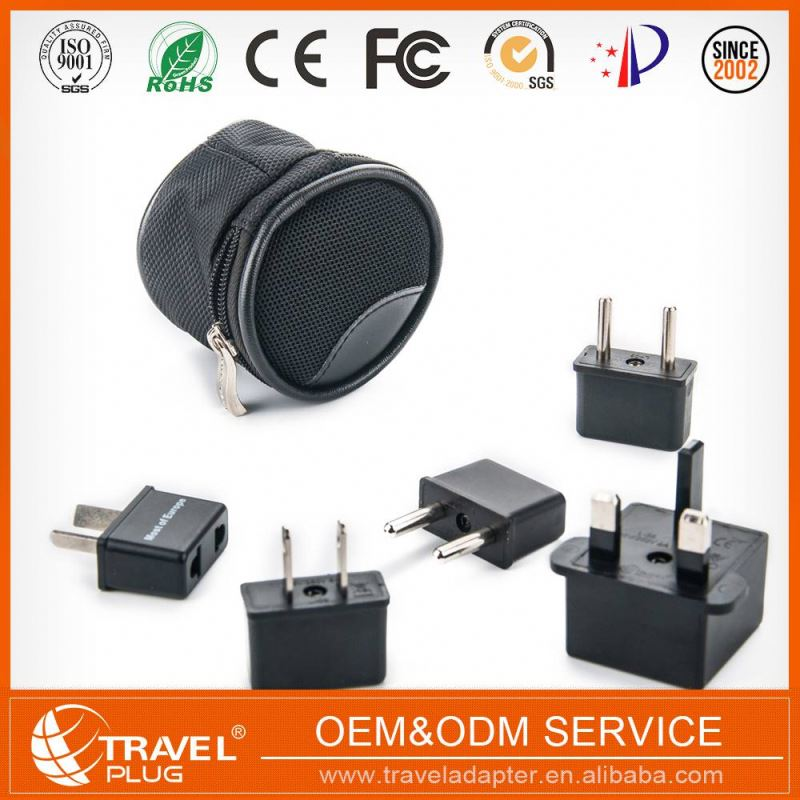 Hot Sales New Cute Design Uae Plug Adapter