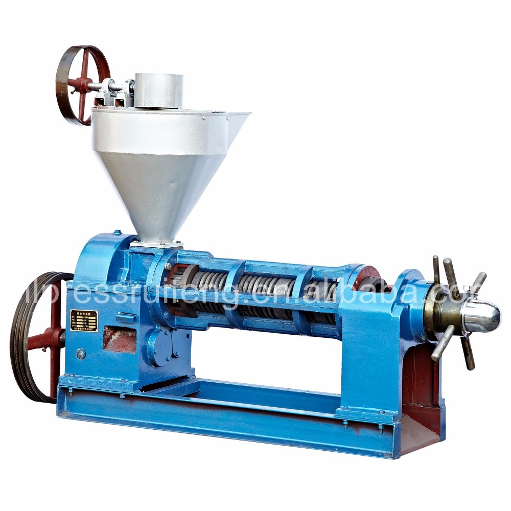 CE certification High quality seed oil extraction machine coconut hemp sunflower