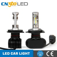 High Intensity Long Life Vehicle Lamp Dual Color Car Front Led Light